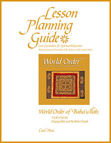 Lesson Planning Guide